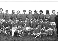 1974 County Champions