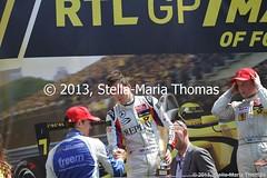HARRY TINCKNELL, ALEX LYNN, FELIX ROSENQVIST 001 (smtfhw) Tags: netherlands motorracing motorsport racingcars zandvoortaanzee formula3 racingdrivers 2013 circuitparkzandvoort mastersofformula3