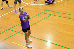 2013-08-02 18.42.27 (pang yu liu) Tags: sport yahoo y exercise contest competition final aug badminton engineer tw 08       2013