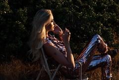 Supermodel Hansen Monica (josephowens410) Tags: sexy beautiful fashion model supermodel monica blonde hansen