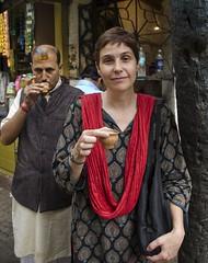 Terry and Tea - D7K 4991 ep (Eric.Parker) Tags: india tea terry kolkata bengal chai calcutta 2012 inida westbengal