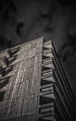 the Hotel (ScarfaceMauri) Tags: longexposure nightphotography architecture night photoshop canon germany deutschland photography nacht hannover architektur hdr lightroom nachtfotografie langzeitbelichtung