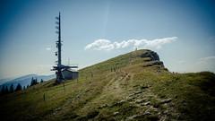 Antenne (W***) Tags: berg schweiz skilift bullet antenne wandern gipfel waadt