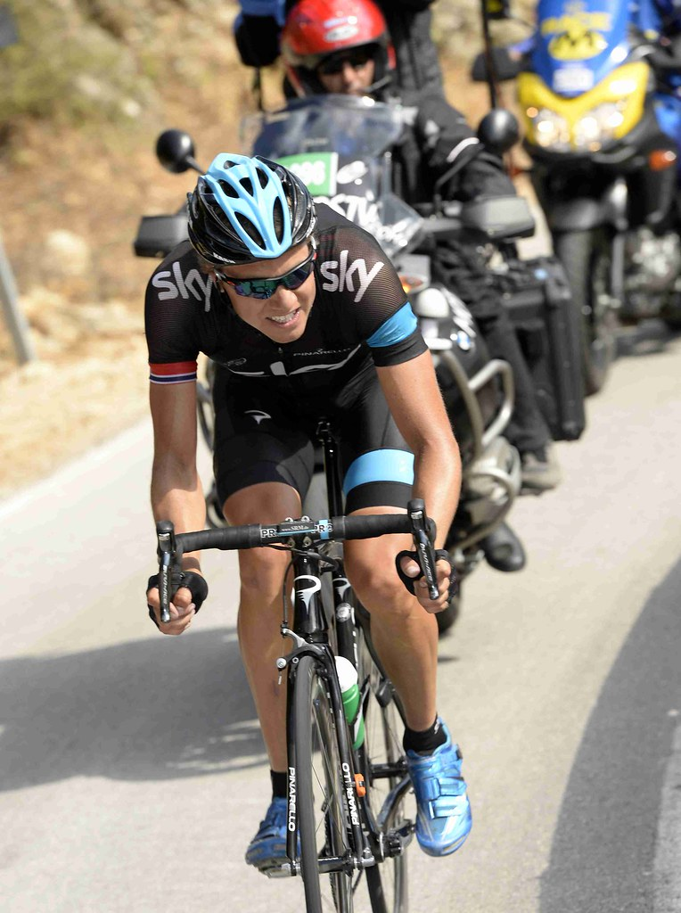 Vuelta 9 Etappe