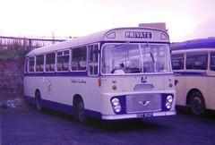 0110 19700906 Highland GST 952F (CWG43) Tags: uk bus bedford vam willowbrook rapson highlandomnibuses highlandscottish gst952f