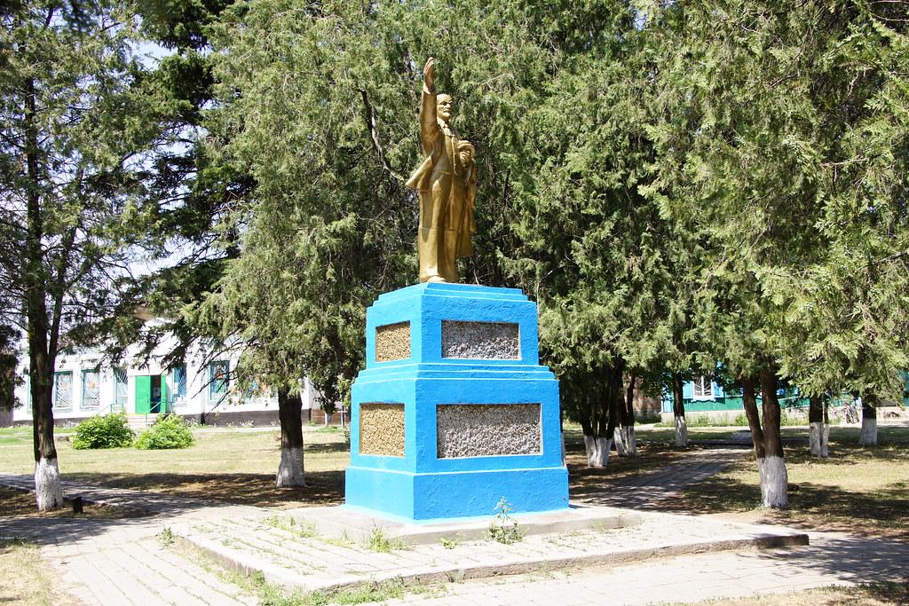 фото: станица Калниболотская