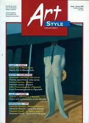 2008 -ARTE STILE