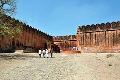 India - Rajasthan - Jaipur - Amber Palace - 025 (asienman) Tags: india rajasthan jaipur amberpalace asienmanphotography