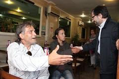 Marco António Costa em Vagos