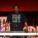 Craig Robinson - Live in 2013