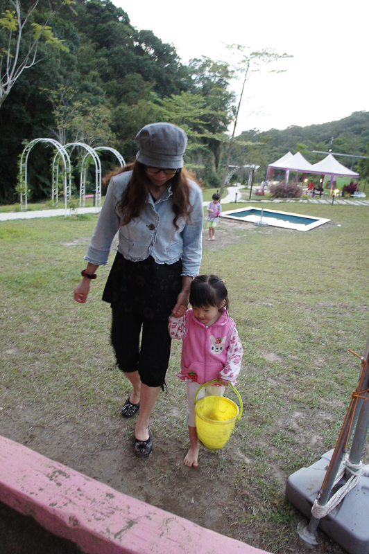 20131019 TRAVEL 晚訪新鮮森林