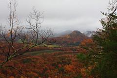 One more (MarcusDC) Tags: autumn leaves fallcolor kentucky indianfortmountain