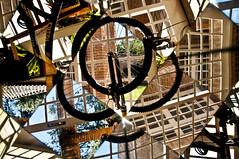 LABIRINTO DE ESPELHOS -  (229) (ALEXANDRE SAMPAIO) Tags: light luz linhas brasil arte imagens mosaico contraste fractal beleza colagem formas desenhos franca reflexos fantstico espelhos ritmo volume experimento criao detalhes montagem iluminao geometria realidade labirinto formao irreal cubismo tridimensional composio multiplicidade recortes criatividade estrutura imaginao esttica pontodevista possibilidade experimentao caleidoscpio fragmentos deformao inteno mltiplo fragmentao transcendncia irrealidade alexandresampaio intencionalidade labirintodeespelhos