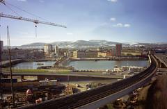 Belfast - Queen's Quay - General View 02