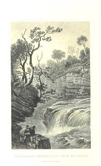 Image taken from page 138 of 'Picturesque Scenery in Wales, illustrated by thirty-seven engravings on steel, by H. Adlard, Allen, Gastineau and others. With descriptions by J. Tillotson'