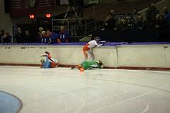 2B5P0484 (rieshug 1) Tags: marathon heerenveen schaatsen speedskating thialf marathonschaatsen eisschnelllauf marathoncup2 schaatspeloton