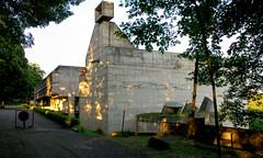 DSC_2271 (durr-architect) Tags: light church architecture space chapel monastery cloister brutalism corbusier couvent corbu tourette eveux saintemariedelatourette