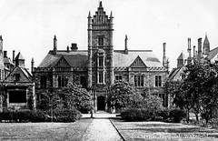 Clayton Hospital, Wakefield (robmcrorie) Tags: history patient health national doctor nhs service british nurse healthcare