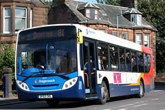 28670 SF62 CKL (Cumberland Patriot) Tags: west buses scotland western e300 300 alexander dennis stagecoach scania enviro adl of k230ub 28670 sf62ckl