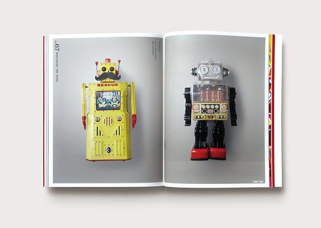 【柒淘 玩物賞誌】玩具蒐藏者的年度必敗參考書!