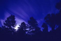 The Rise of the Winged Horse (Radical Retinoscopy) Tags: blue moon film analog stars star minolta pennsylvania pegasus slide scan fisheye pa andromeda astrophotography transparency lancaster moonlight astronomy tungsten lancastercounty 16mm ektachrome minoltasrt101 srt101 astrophoto tungstenfilm minoltasrt greatsquare nikoncoolscanv kodakektachromeept160t rokkor16mm minoltarokkor16mm