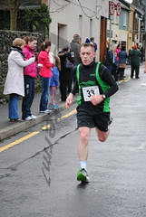Fields of Athenry 10KM Road Race 2013 (Peter Mooney) Tags: ireland galway frosty running racing icy 10km athenry fieldsofathenry ststephensday2013
