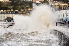 difrodi-9486 (www.atgof.co) Tags: storm weather wave gale aberystwyth prom massive promenade huge breaking tywydd rhodfa garw
