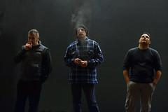 ...fumare, fumare, fumare... (UBU ♛) Tags: blues carcere blunotte blupolvere ©ubu blutristezza unamusicaintesta blusolitudine luciombreepiccolicristalli