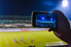Stadium Darul Aman KEDAH (aQ~imanggis) Tags: stadium malaysia kedah aman darul kenari skuad
