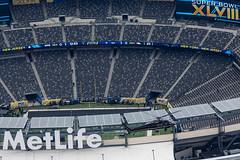 OAM Helicopter Helps Patrol over MetLife Stadium prior to Super Bowl XLVIII (CBP Photography) Tags: newjersey aerial helicopter superbowl oam officeofairandmarine metlifestadium