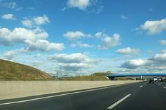 110214-1517 (Steinschlag) Tags: nrw ontheroad ruhrgebiet a2 nordrheinwestfalen ruhrarea northrhinewestphalia rhinewestphalia derwegistdasziel kamenerkreuz bundesautobahn2