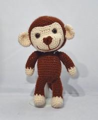 Monkey - | 239x195