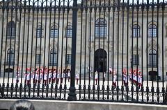 Cambio de Guardia en Palacio de Gobierno, Lima, Per (cnoriega) Tags: lima per desfile militar uniforme cambiodeguardia