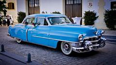 Cadillac Coupe de Ville 1950