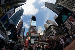 Time Square (xababa93) Tags: newyork timessquare