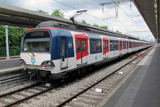 RER A - MS61 - 2014