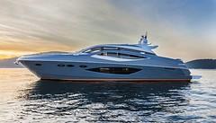 Numarine Launches Its New 70 HT Yacht (jewelsintimeboca) Tags: fashion yacht style boating luxury yachting affluent numarine