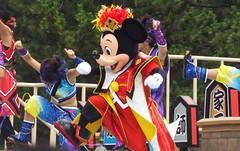 Soryo Embu (BlueF4iry) Tags: show max goofy mouse tokyo disneyland disney mickey resort pluto embu soryo