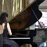 Piano Marathon Bucharest