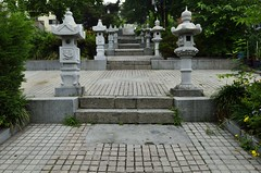 Steps Between Qing(China) and Japanese Settlement (Time Sprit ()) Tags: afsnikkor1735mmf28difed
