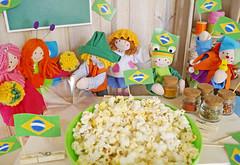 PAP  Pipoca colorida natural (BoniFrati) Tags: cute brasil diy cook craft popcorn festa copa tutorial pap pipoca torcida temperos condimento bonifrati faavocmesmo naturalpopcorn pipocacoloridanatural
