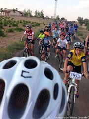 VII Marcha en bicicleta contra el cáncer en Herencia (22)