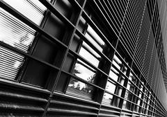 Schwarzverlauf - Kbenhavn - Copenhagen - Kopenhagen (Gerhard R.) Tags: architecture copenhagen arquitectura architektur kopenhagen modernarchitecture kbenhavn restad modernearchitektur