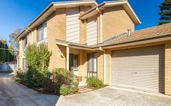 3/12 McKeahnie Street, Queanbeyan NSW