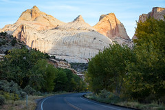 Driving To Capitol Dome (jeff_a_goldberg) Tags: nationalparkservice capitolreefnationalpark landscape nps capitoldome nature torrey utah unitedstates us