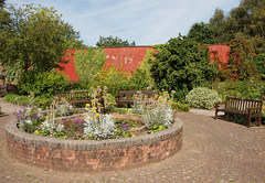 2016_08_1558 (petermit2) Tags: walledgarden hillsboroughpark hillsborough sheffield southyorkshire yorkshire