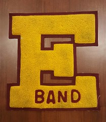 Band Letter