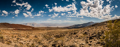 Dry view at Panamint Springs (Ettore Trevisiol) Tags: ettore trevisiol nikon d300 nikkor 18 70 death valley national park panamint springs