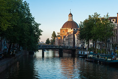 Amsterdam (primo2424) Tags: amsterdam cityscape landscape europe holland netherlands nature architecture canals oldworld bikes