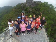 IMG_7715 (kitix524) Tags: travel adventure trekking masungigeoreserve rizalprovince nature mountains caving